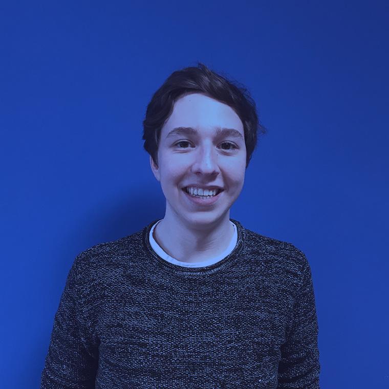 Gilbert Lambermont - UX Designer / Developer