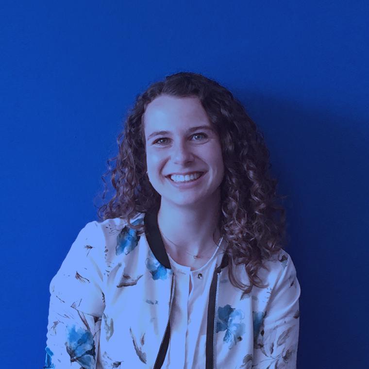 Iris van der Heijden - Marketing Professional