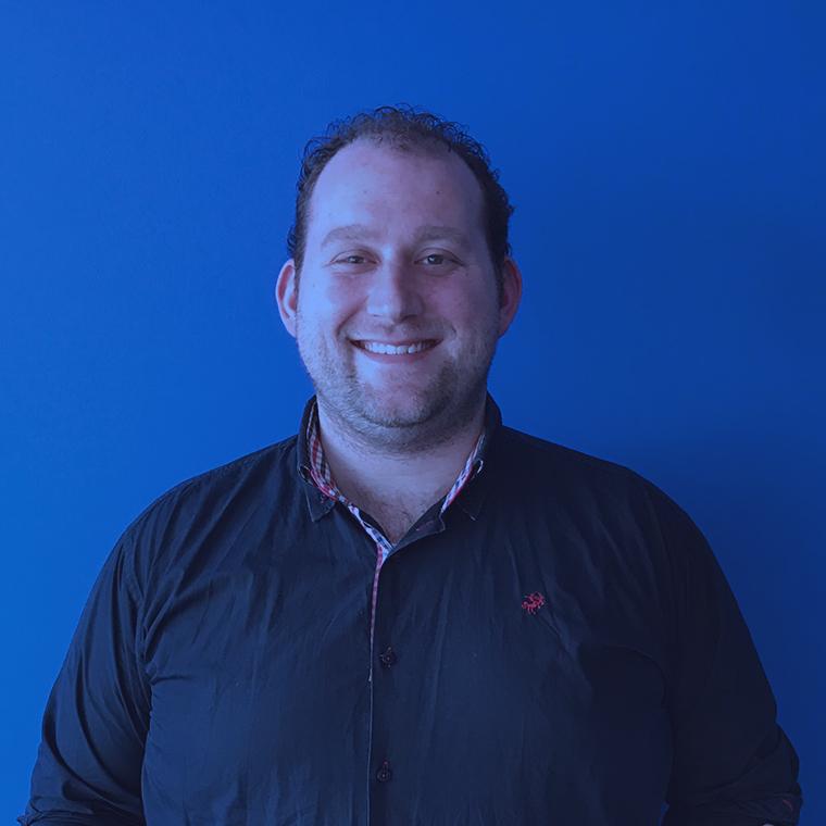 Joost van de Wijdeven - Digital Marketing Professional