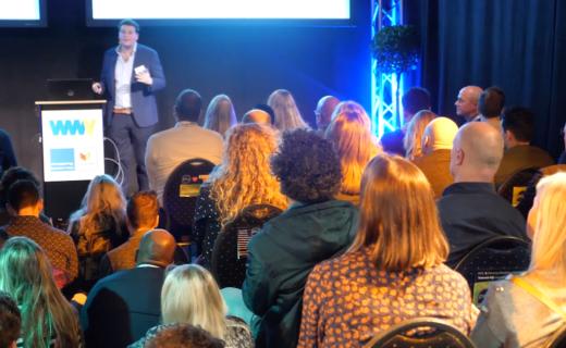 10 inspiring insights from the Webwinkel Vakdagen 2020