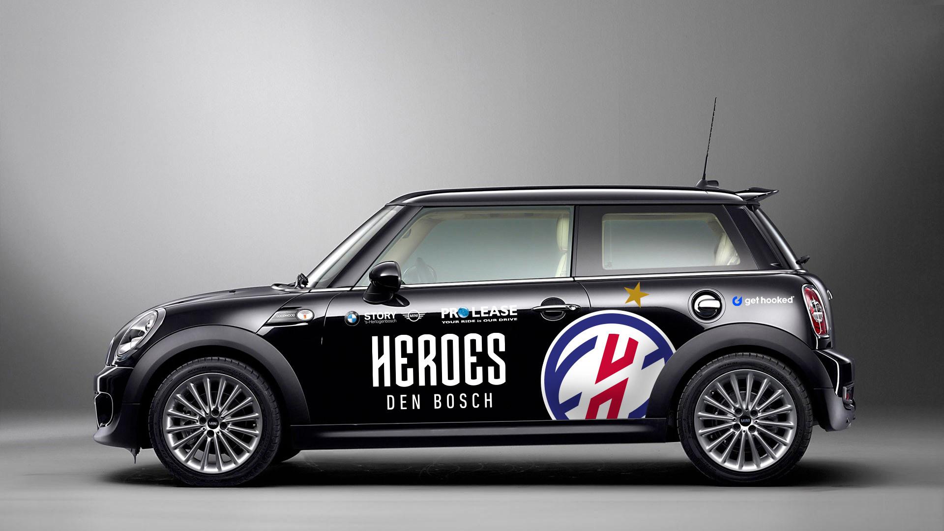 Case heroes img car