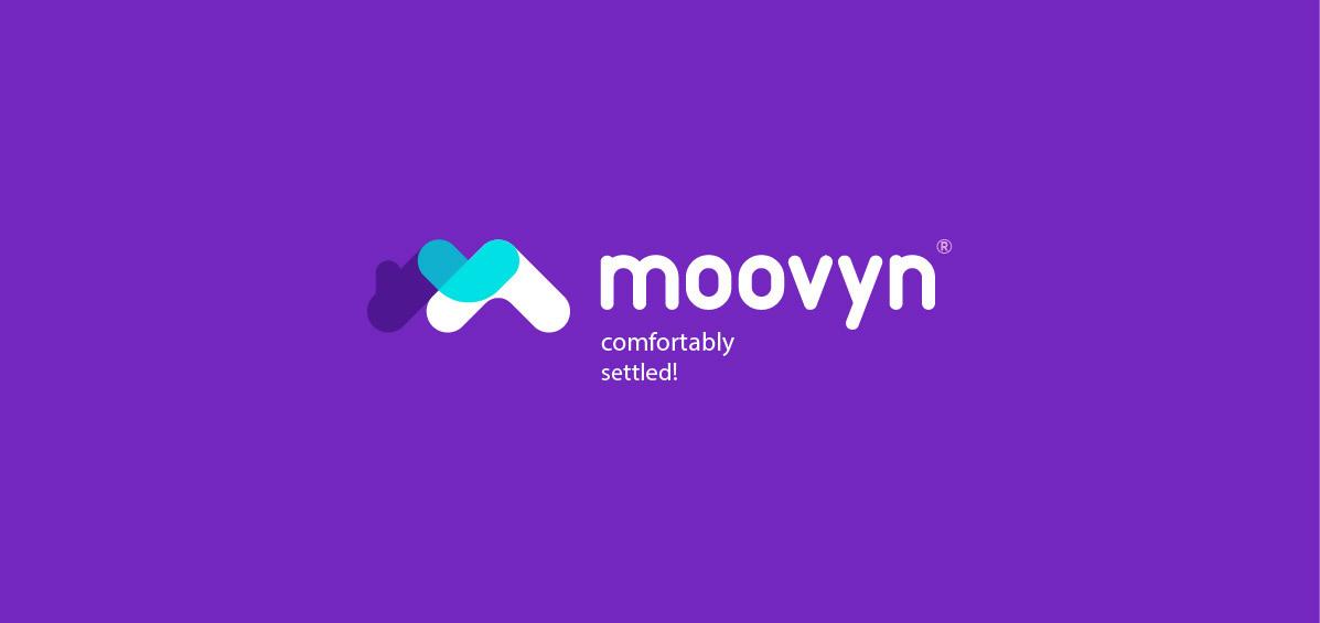 Case moovyn img logo paars
