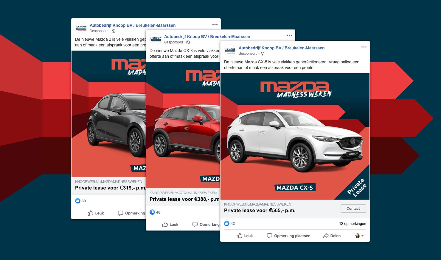 Mazda knoop visual 01
